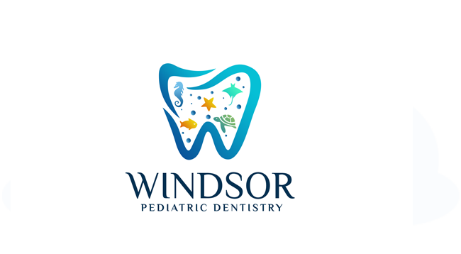 Windsor Pediatric Dentistry Logo